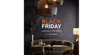Black Friday Special Offers on AVAX collection