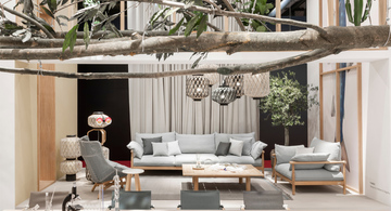 New Outdoor collections by DEDON
