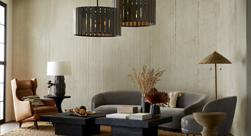 Arteriors: Sophisticated interiors
